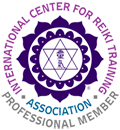 Reiki Center Logo
