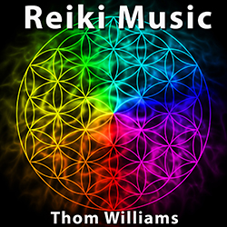 reiki music to relieve stress