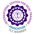 Logo for the International Center for Reiki